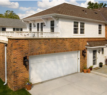 Garage Door Repair in Troy, MI