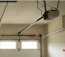 Garage Door Springs in Troy, MI